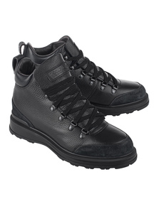 WOOLRICH Hiker Black