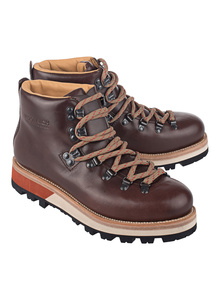 WOOLRICH Mountain Brown
