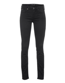 MiH JEANS The Breathless Jean Black