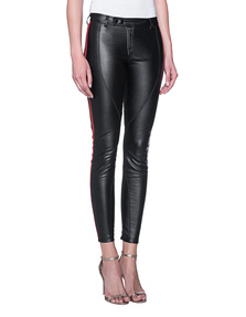 FAITH CONNEXION Biker Legging Black