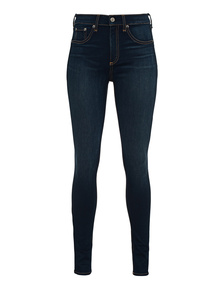 RAG&BONE High Rise Blue