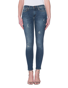 TRUE RELIGION Halle True Haze