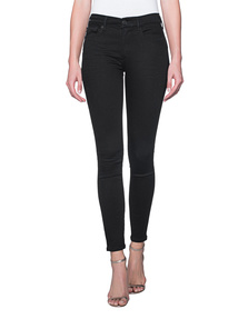 TRUE RELIGION Halle Dusk Black