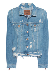 TRUE RELIGION Denim Blue