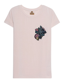 TRUE RELIGION Cactus Mauve Chalk