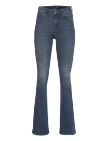MiH JEANS The Bodycon Marrakesh Jean More Blue