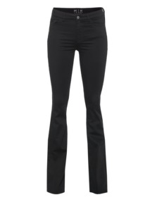 M.i.h JEANS The Bodycon Marrakesh Power Black