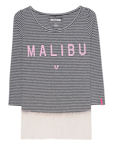 TRUE RELIGION Stripes Malibu Multicolor