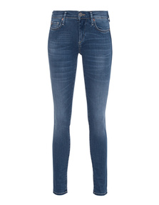 TRUE RELIGION Halle Deep Blue