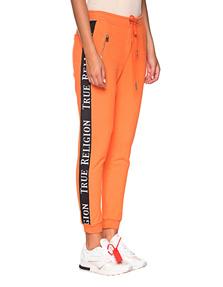 TRUE RELIGION Pant Tape Orange
