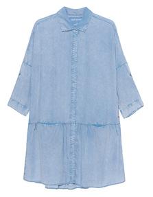 TRUE RELIGION Denim Dress Blue