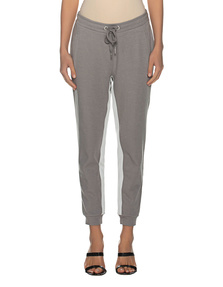 TRUE RELIGION Stripe Comfy Grey
