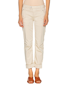 TRUE RELIGION Sateen Sand