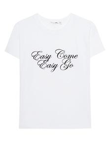 RAG&BONE Easy Come Easy Go White