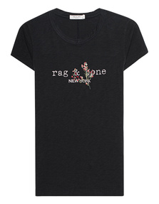 RAG&BONE Boquet Black