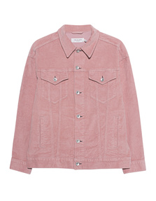 RAG&BONE Trucker Jacket Pink