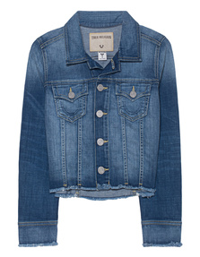 TRUE RELIGION Dari Indigo Blue