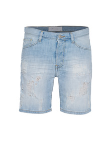 IRO . JEANS Abby Bleached Blue