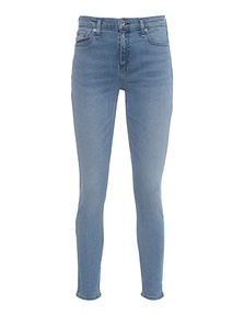 RAG&BONE Sailortown Cate Ankle Skinny Light Blue