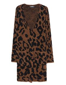 Amiri Snow Leopard Brown