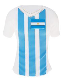 Moji Power WM Special Argentina White Blue
