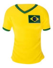 Moji Power WM Special Brasil Yellow
