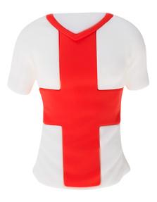 Moji Power WM Special England White Red