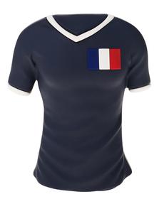 Moji Power WM Special France Blue