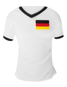 Moji Power WM Special Germany White