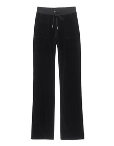 JUICY COUTURE Bling Del Rey Pitch Black
