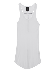 THOM KROM Top Stitching Off-White