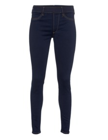 TRUE RELIGION The Runway Legging Body Rinse