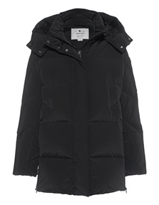 WOOLRICH Aurora Puffy Black