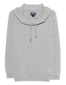 WOOLRICH Cashmere Light Grey