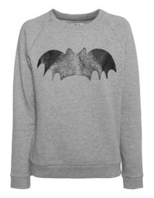 ZOE KARSSEN Bat Bead Grey