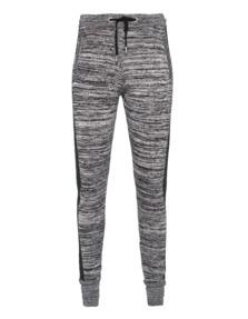 ZOE KARSSEN Heathered Fine Knit Grey