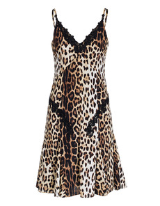 MOSCHINO Cheap and Chic Leo Sexy Black Brown