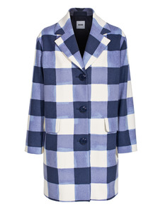 MOSCHINO Cheap and Chic Check Blur Blue