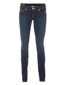 TRUE RELIGION Stella Women Jean Lonestar