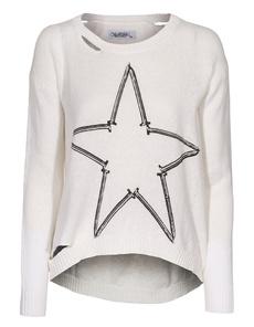 LAUREN MOSHI Jewel-Star Nature White