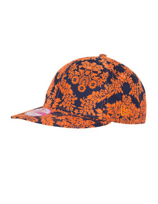 House of Holland X NEW ERA Brocade 9Fifty Orange