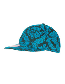 House of Holland X NEW ERA Brocade 9Fifty Turquoise