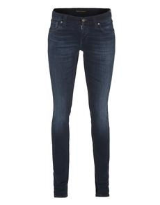 Nudie Jeans Co Tight Long John Orginal Black and Grey