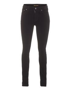 Nudie Jeans Co High Kai Organic Black Black