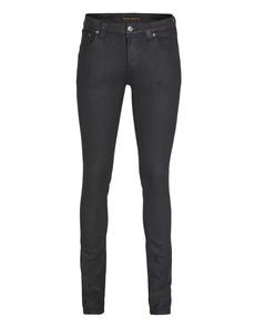 Nudie Jeans Co Lin Back in Black