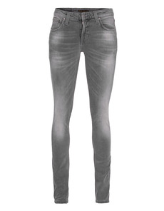 Nudie Jeans Co Lin Back To Grey