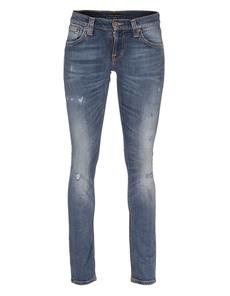 Nudie Jeans Co John Kim Replica Blue