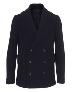 Falke Fashion Classic Classy Dark Blue