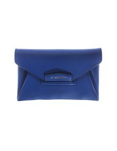 GIVENCHY Antigona Small Blue