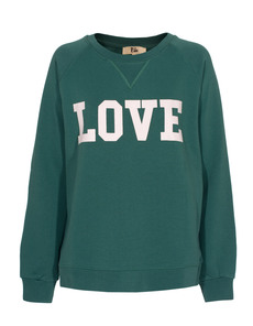 RIKA Lola Dark Green